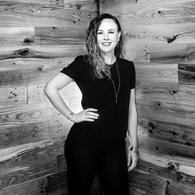 Alison Corwin, Surdna Foundation
