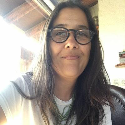 Sofia Arroyo, EDGE Funders Alliance