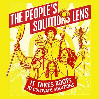The People's Solutions Lens